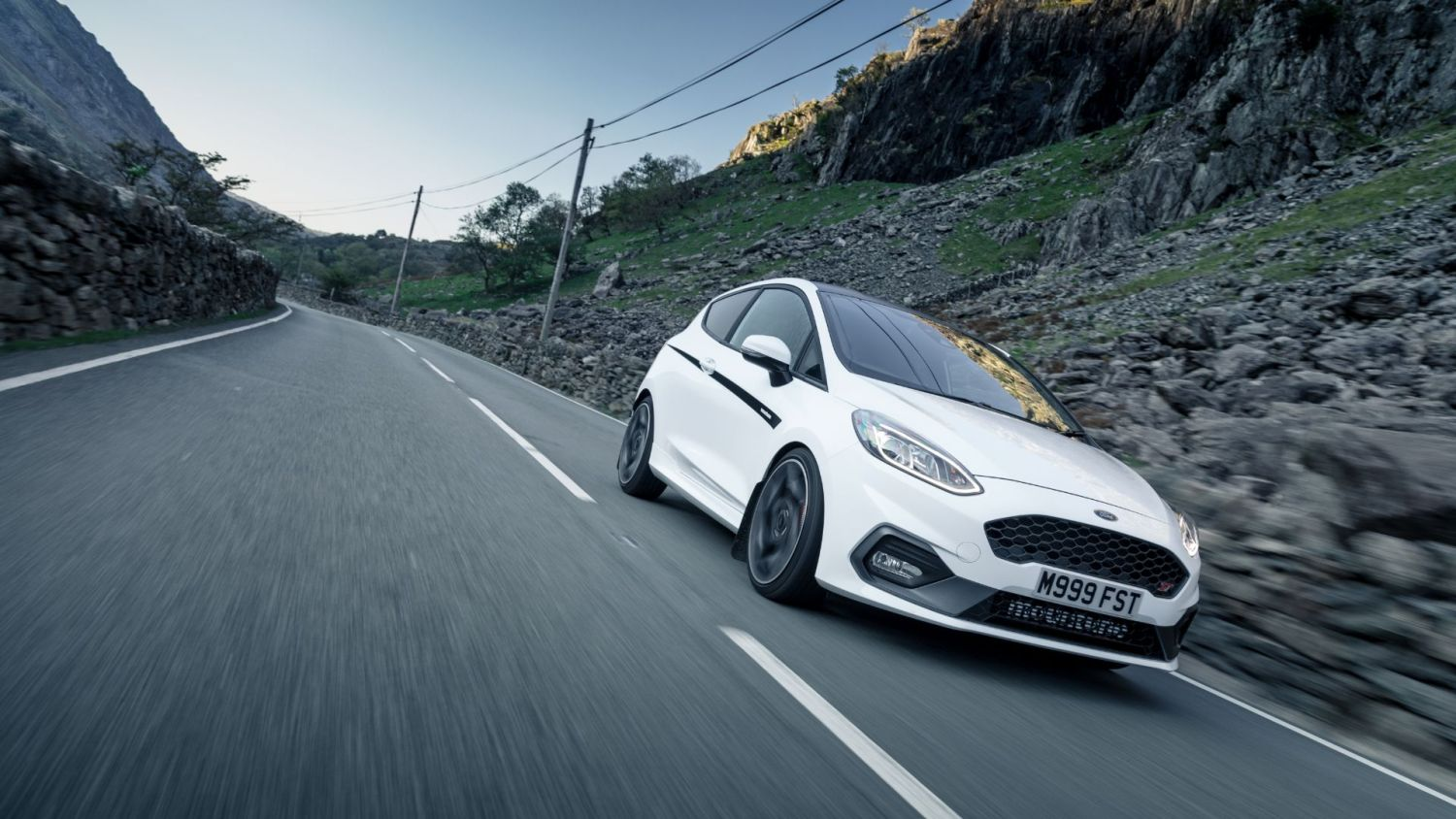 Mountune Ford Fiesta ST M225