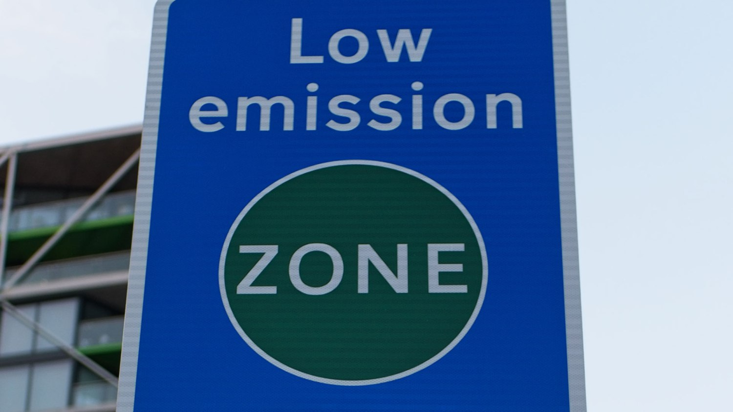 What are Clean Air Zones