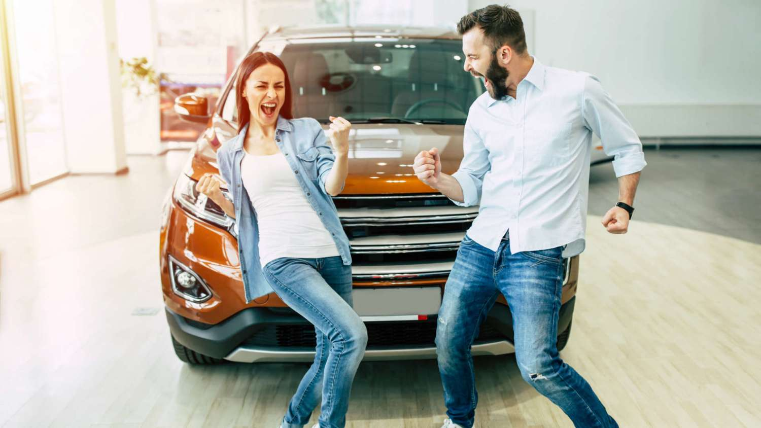 Why it should be easier to find your next car
