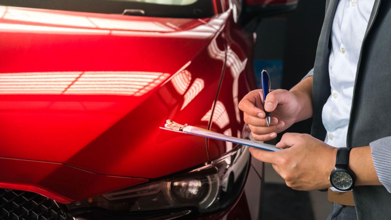 nine in ten cars sold on finance