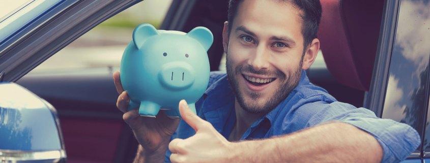 Money-saving motoring secrets