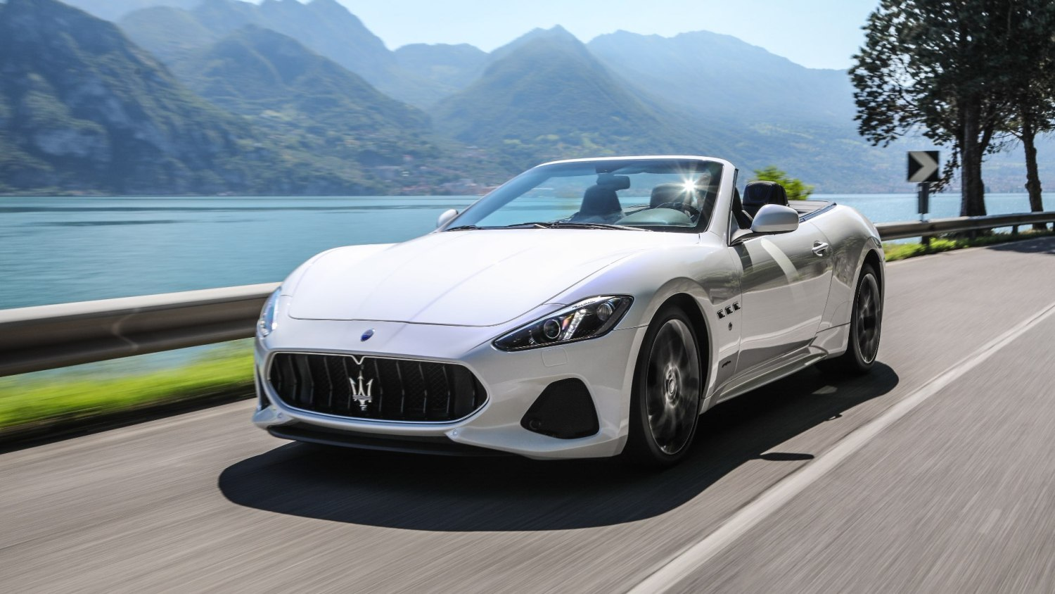 Sports car sales ranked