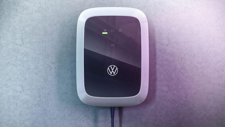 Volkswagen ID. Charger