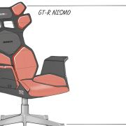 Nissan GT-R Nismo gaming chair