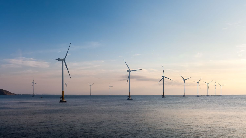 Labour's 'green industrial revolution'