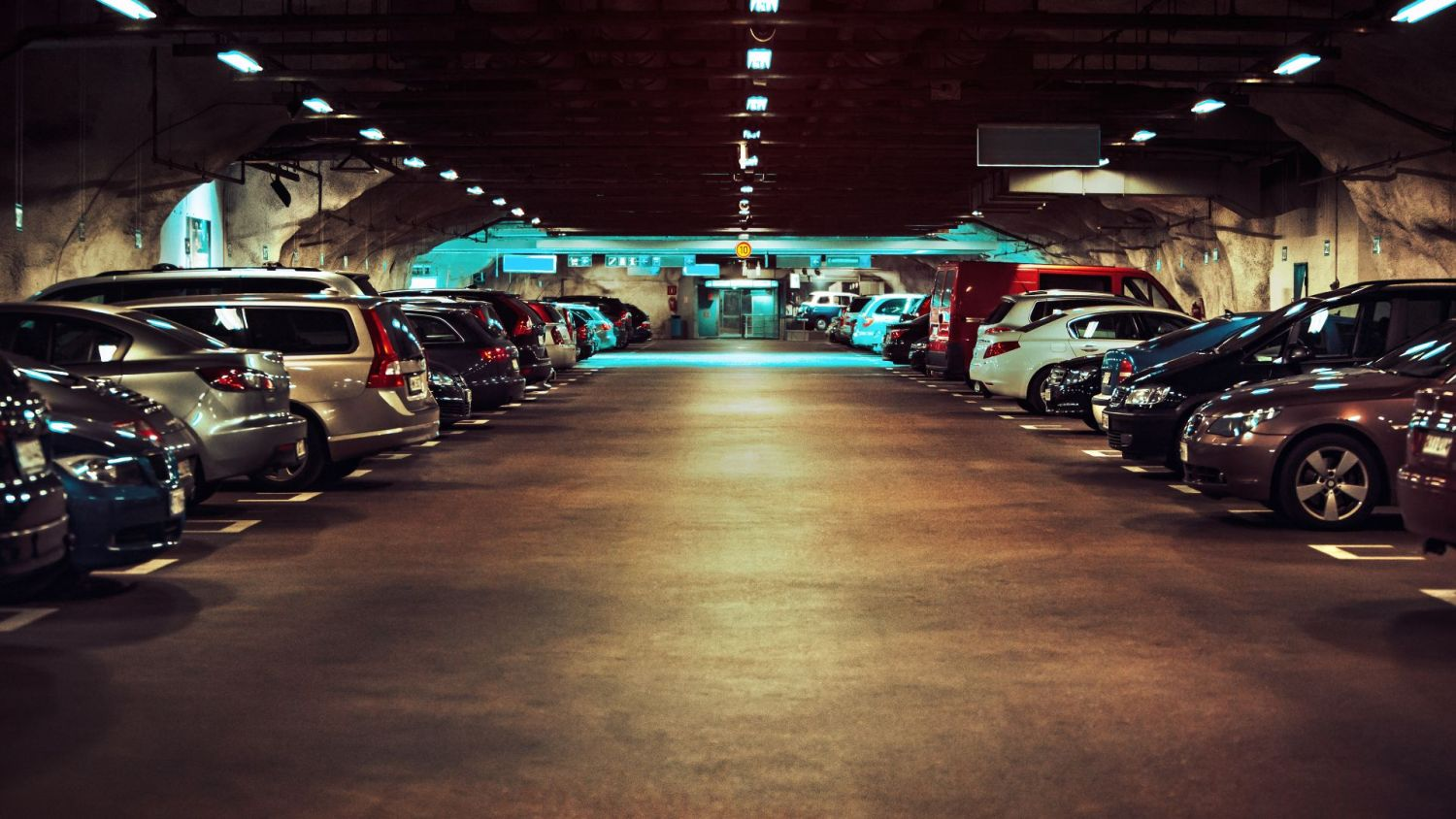 Parking hack app to curb parking woes