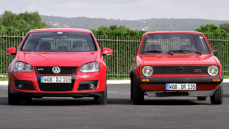 Greatest Volkswagen Golfs