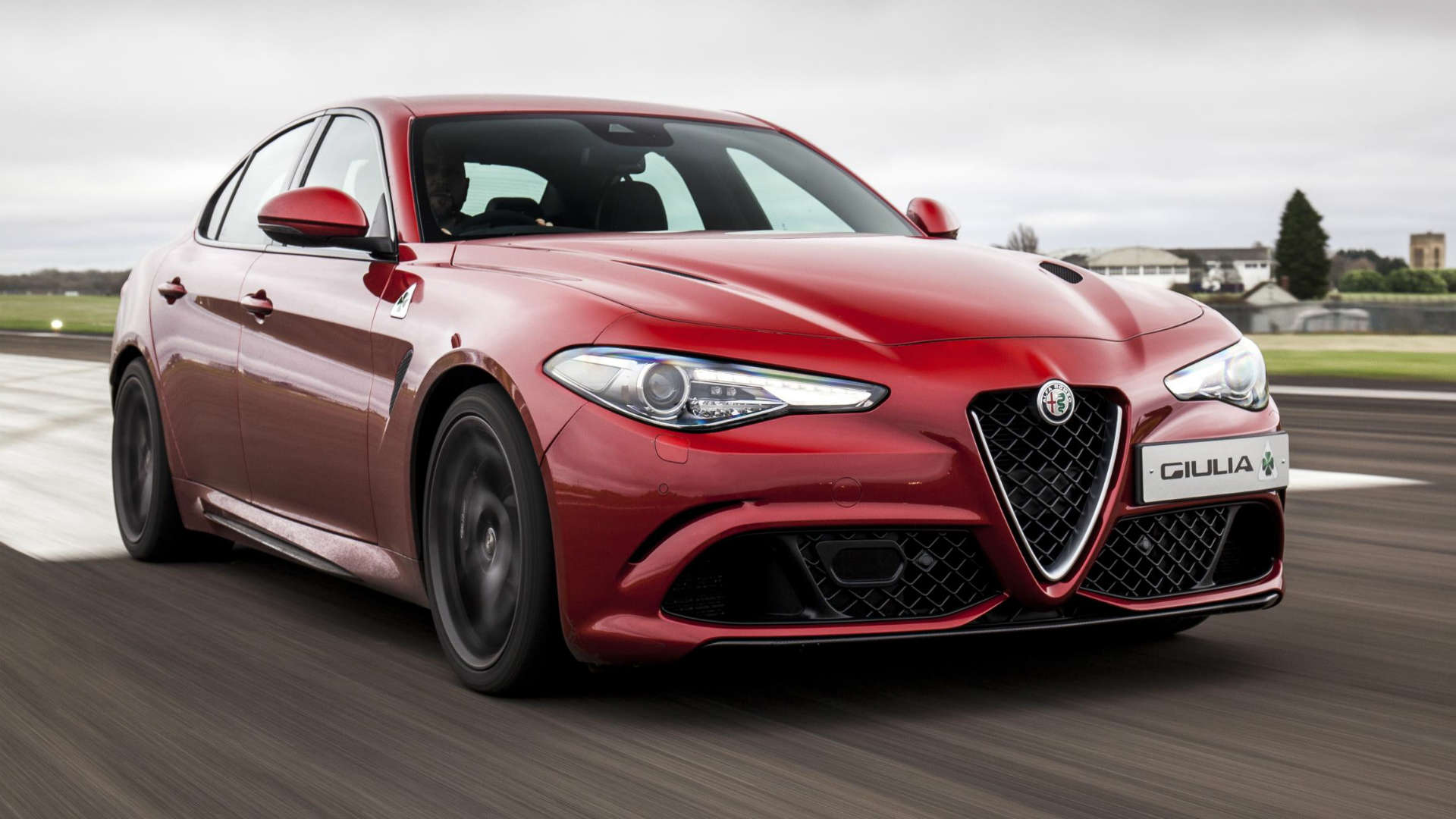 Opinion: Now Is The Time To Buy A Used Alfa Romeo Giulia