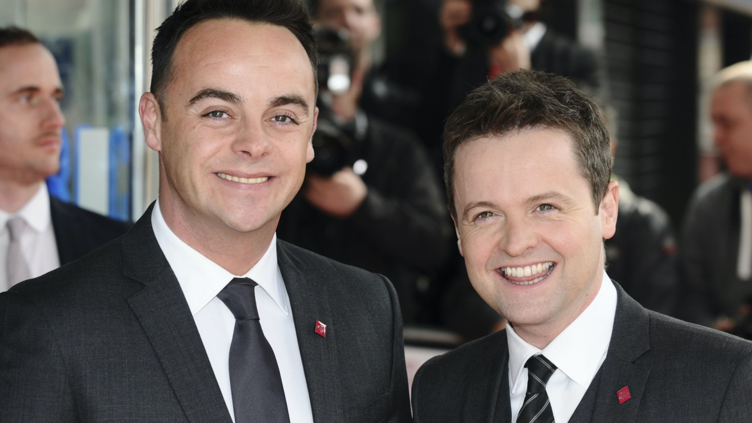Ant and Dec to host Street Car Showdown