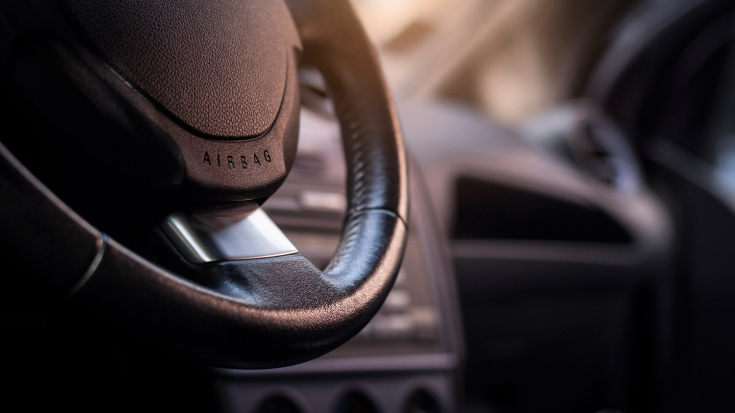 Fake airbags are common