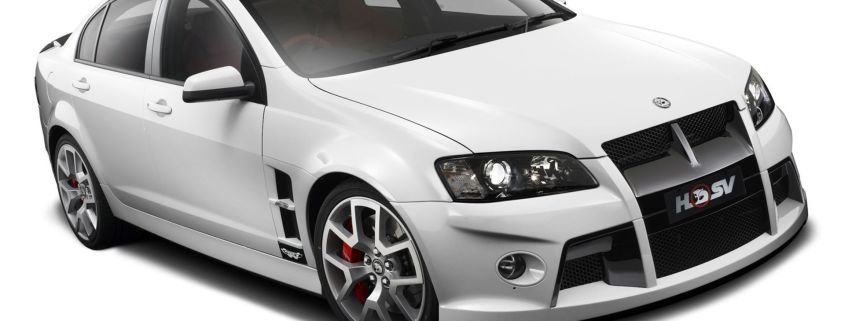 HSV W427 for sale