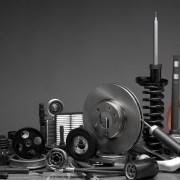 Warnings against fake car parts