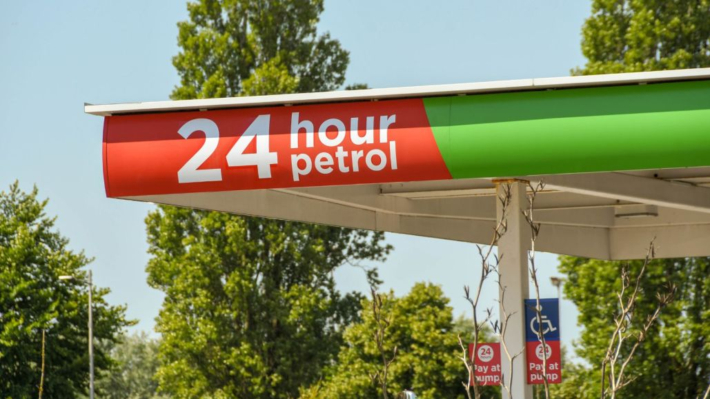 'Petrol 7p a litre too expensive' as Asda starts price war
