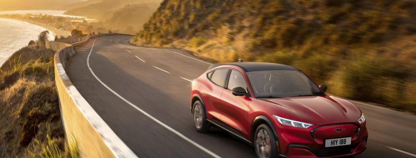 California will no longer buy petrol-only cars