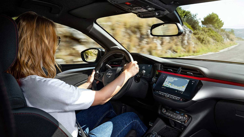 2020 Vauxhall Corsa