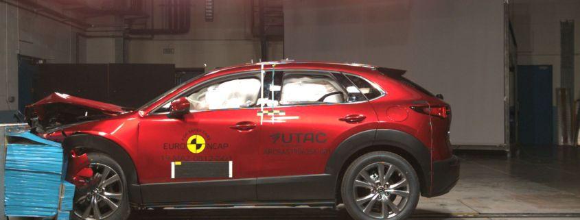 Euro NCAP results