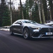 Mercedes-AMG GT63S