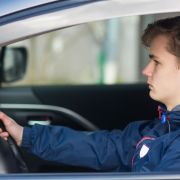 Drivers only 'good' after 60 weeks on the road