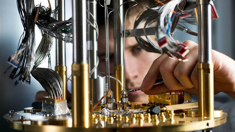 VW Quantum Computing Test