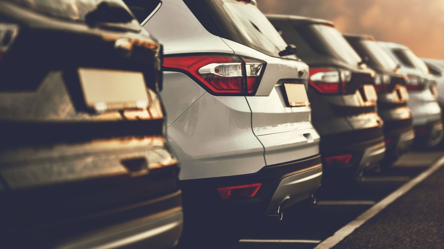 SUV emissions outweigh EV benefits