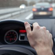Slow driving causing more accidents