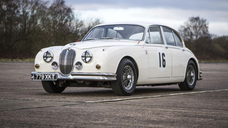 Hagerty classic car market 2019