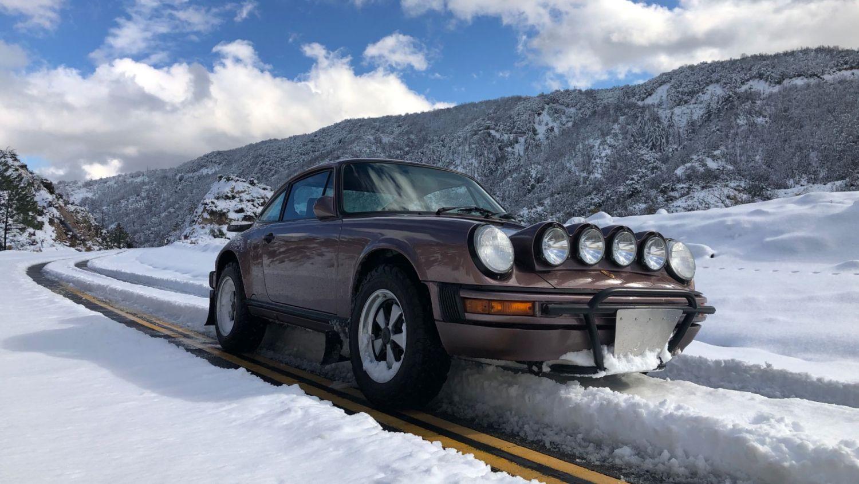 Matt Farah Porsche 911