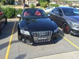 Modified Audi S5