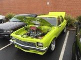 Holden Torana with Power Pack.