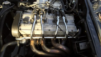 Ford Cosworth V8 | Motoring Weekly