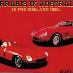 Ferraris in Australia in the 1950s and 1960s