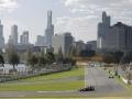 MOTORSPORT - F1 2014 - GRAND PRIX OF AUSTRALIA - MELBOURNE (AUS) - 14 TO 17/03/2014 - PHOTO : FRANCOIS FLAMAND / DPPI - RICCIARDO DANIEL (AUS) - RED BULL RENAULT RB10 - ACTION