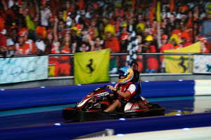 GP ABU DHABI F1/2013