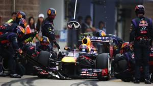 F1 Grand Prix of Korea - Race
