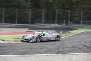 Porsche LMP1 Monza - 1