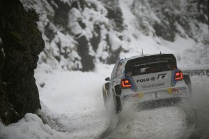 media-2 Rally Monte Carlo 2014 - Latvala-Anttila