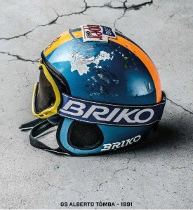 Assosport Sochi casco tomba 1991 -