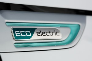 Logo Eco electric