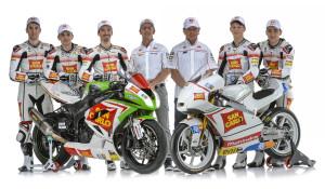 San Carlo Team Italia 2014
