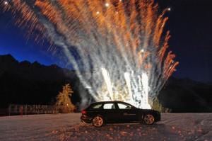 media-Tulot Audi quattro4