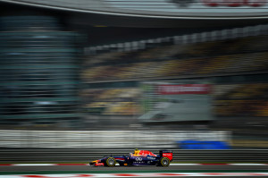 F1 - GRAND PRIX OF CHINA 2014
