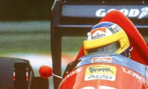 Michele-Alboreto-Ferrari-1986-primopiano