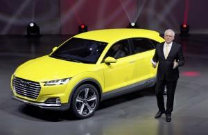 media-Il Gruppo Volkswagen promuove l'elettromobilità in Cina