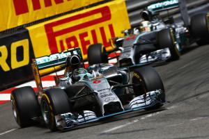 Nico Rosberg Mercedes F1 W05 Hybrid_02