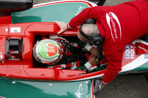 FIA Formula 3 European Championship, round 4, Hungaroring (HUN)