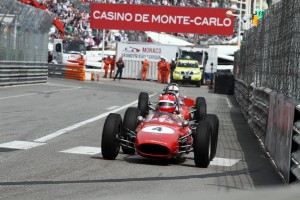 De Tomaso Alfa F. 1
