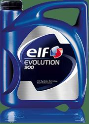 EVOLUTION-900