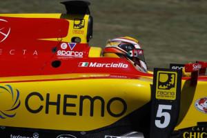 GP2 Series Spain