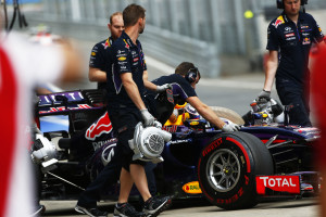 Sebastian Vettel Red Bull Racing RB10 Renault_02