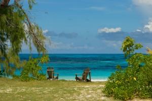 spiaggia Cousin Island